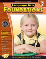 Language Arts Foundations: Grade 2