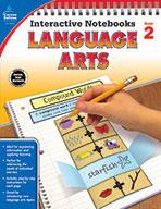 Language Arts, Grade 2