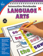 Language Arts, Grade K