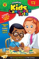 Language Arts, Grades 1-2