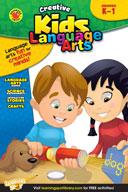 Language Arts, Grades K-1