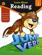 Learn About Reading, Grade 1