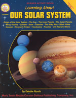 Learning About Our Solar System by Mark Twain Media