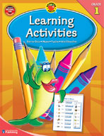 Learning Activities, Grade 1