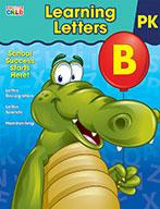 Learning Letters, PK