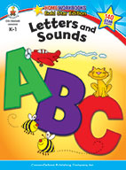 Letters And Sounds, Grades K - 1