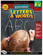 Letters and Words