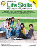 Life Skills: Preparing Students for the Future (revised) by Mark Twain Media