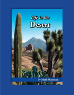 Life in the Desert by Mark Twain Media
