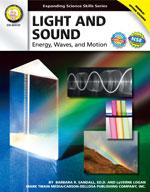 Light and Sound by Mark Twain Media