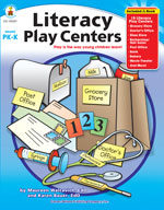 Literacy Play Centers