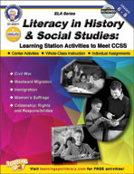 Literacy in History and Social Studies