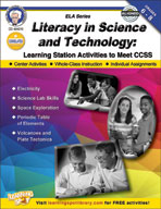 Literacy in Science and Technology