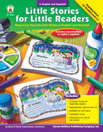 Little Stories for Little Readers