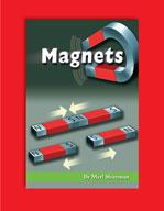 Magnets by Mark Twain Media