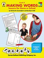 Making Words, Grade 2 (eBook)