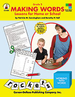 Making Words, Grade 2 (eBook)