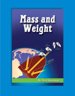 Mass and Weight by Mark Twain Media
