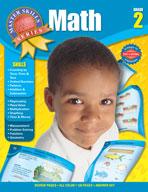 Master Skills Math, Grade 2