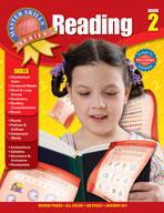 Master Skills Reading, Grade 2
