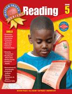 Master Skills Reading, Grade 5