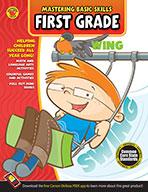 Mastering Basic Skills Grade 1 (ebook)
