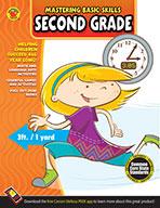 Mastering Basic Skills Grade 2 (ebook)
