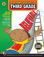 Mastering Basic Skills Grade 3 (ebook)