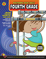 Mastering Basic Skills Grade 4 (ebook)