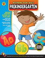 Mastering Basic Skills Pre-Kindergarten (ebook)
