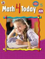 Math 4 Today, Grade 5