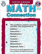 Math Connection, Grade 6