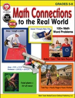 Math Connections To The Real World, Grades 5 - 8