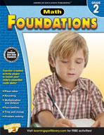 Math Foundations: Grade 2