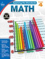 Math, Grade 4 (ebook)