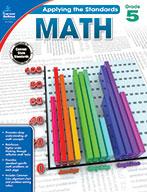 Math, Grade 5 (ebook)