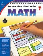 Math, Grade 7