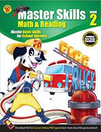 Math & Reading Grade 2 (ebook)
