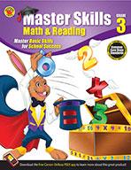 Math & Reading Grade 3 (ebook)