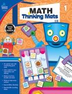 Math Thinking Mats, Grade 1
