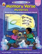 Memory Verse Mysteries