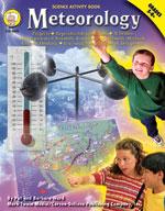 Meteorology by Mark Twain Media