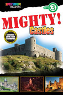 Mighty! Castles