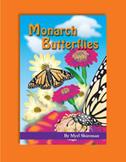 Monarch Butterflies by Mark Twain Media