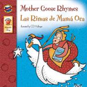 Mother Goose Rhymes (English/Spanish)