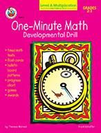 Multiplication: Factors 0 To 5, Grades 2 - 3 (ebook)