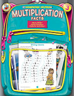 Multiplication Facts, Grade 3