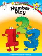 Number Play, Grade K