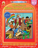 Obedience Bible Story Puzzles