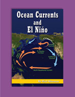 Ocean Currents and El Nino by Mark Twain Media